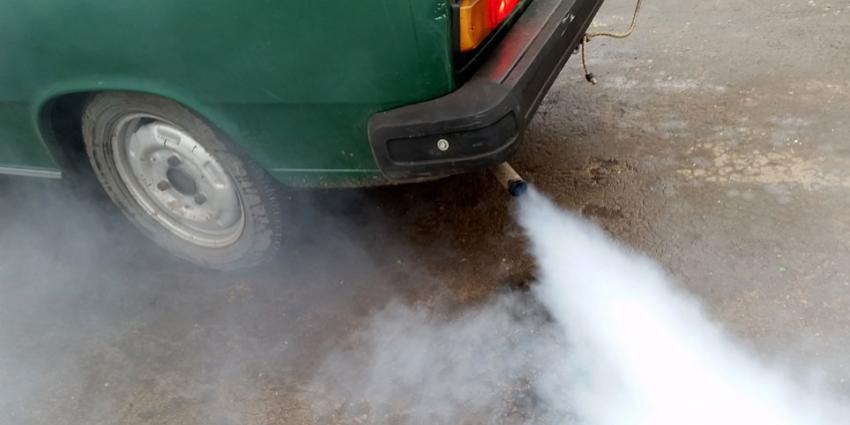 Aanpak stikstofproblematiek onvoldoende