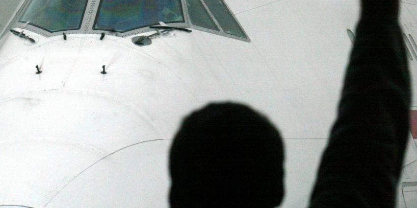 Stewardes betrapt op alcoholgebruik