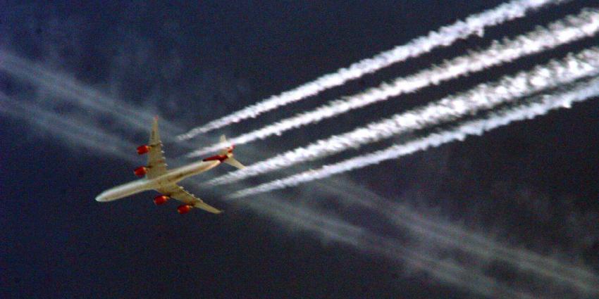 KLM-vlucht ontsnapt aan crash door 'oplettend' waarschuwingssysteem