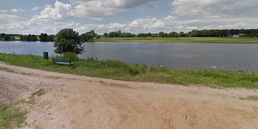 maas-bankje-vissersweg-reuver