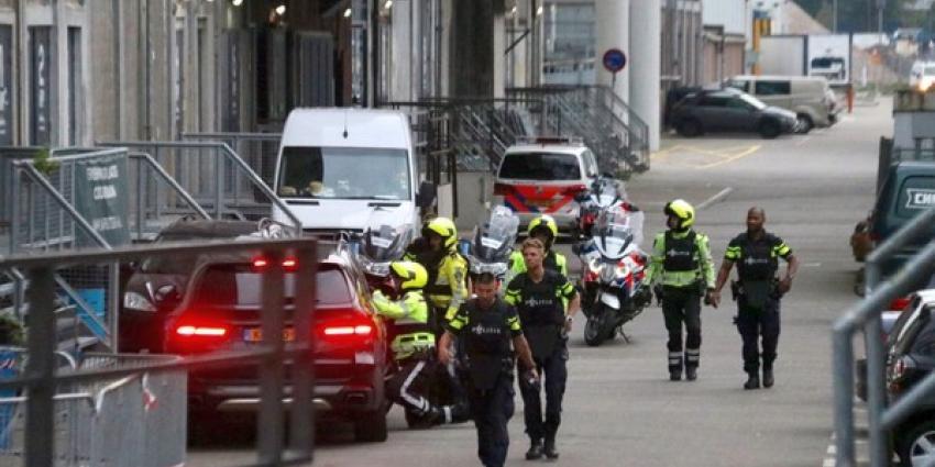 Popconcert Rotterdam-Zuid afgelast vanwege terreurdreiging