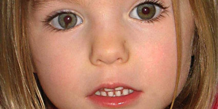 Onderzoek of in Australië gevonden koffer met lichaam meisje Maddie McCann is