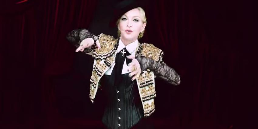 Mojo waarschuwt: Madonna laat nog wel eens op zich wachten