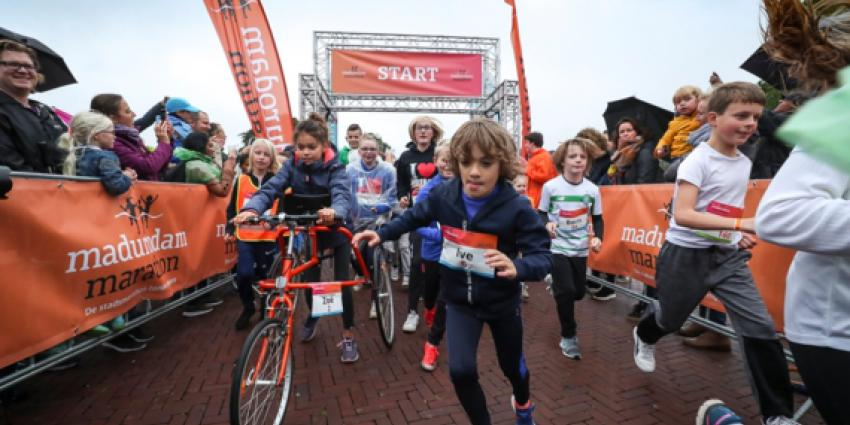 Tweede editie Madurodam Marathon opnieuw groot succes