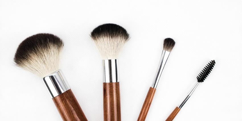 Make-up borstels