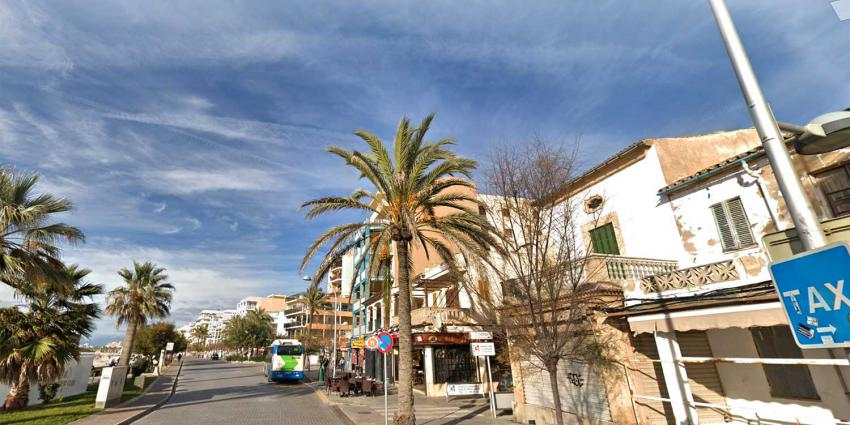 mallorca-boulevard-El Arenal