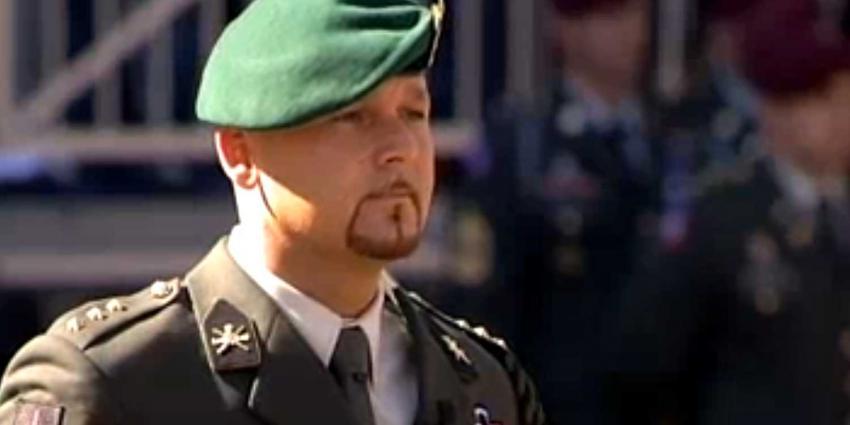 'Commando's voor eigen veiligheid teruggetrokken na verklaring Kroon'