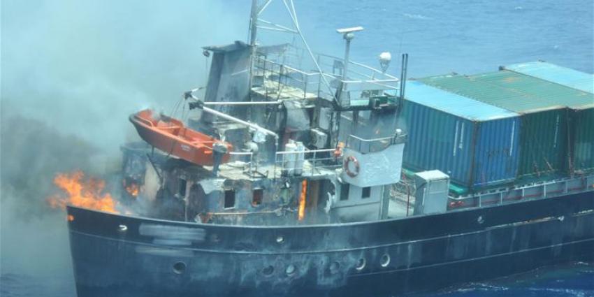foto van marine drugs   Defensie