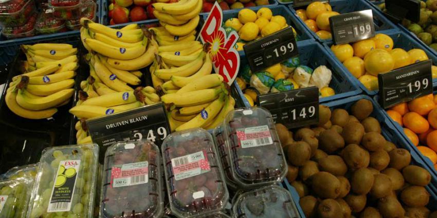 Honderden kilo's cocaïne tussen fruit gevonden