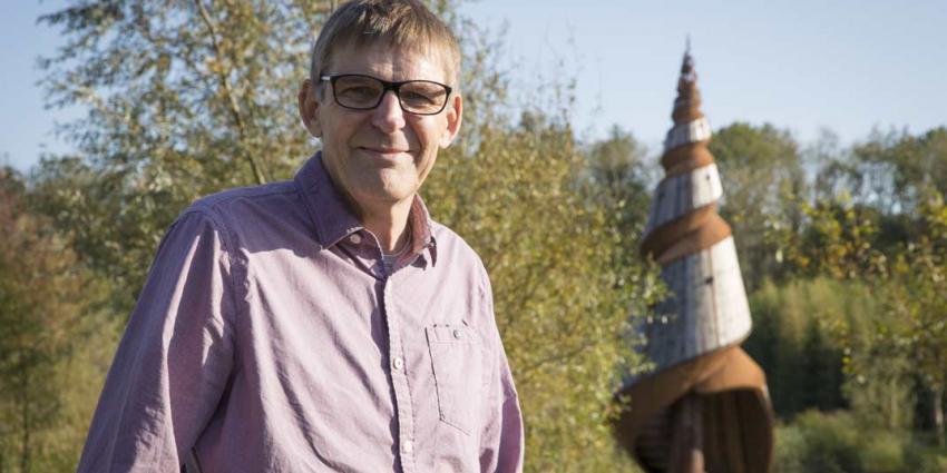 Markplaats-oprichter Bob Crébas pleit voor Blue Zone