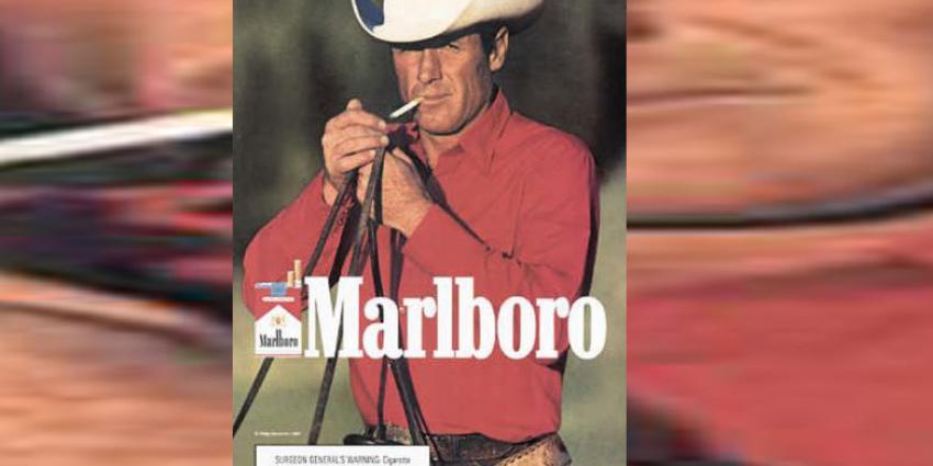 foto van dode door roken
