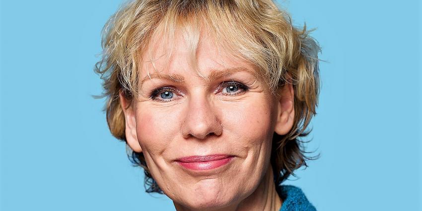 Marleen Barth (PvdA) treedt terug als lid Eerste Kamer