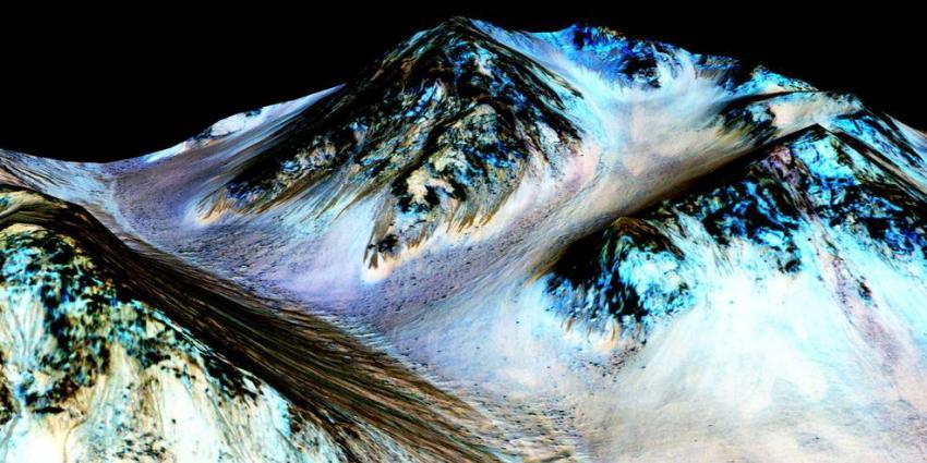 NASA meldt groot nieuws over Mars