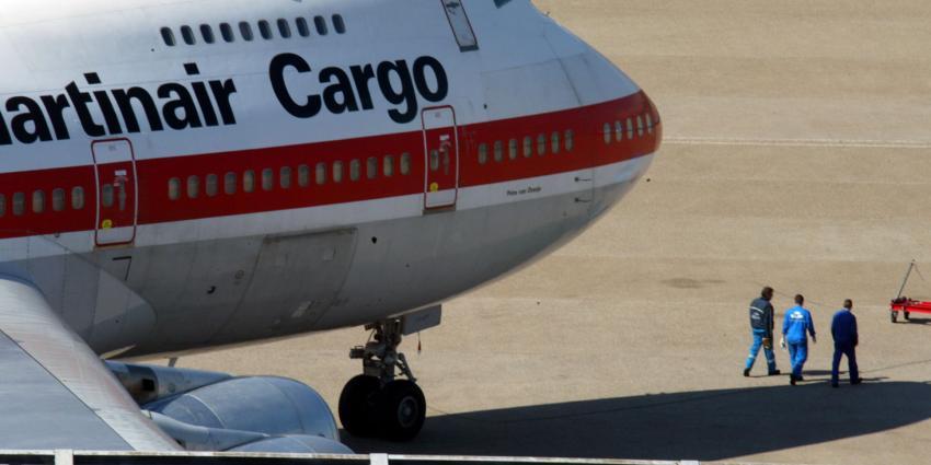 Martinair vrachtvliegers hebben recht op winstuitkering