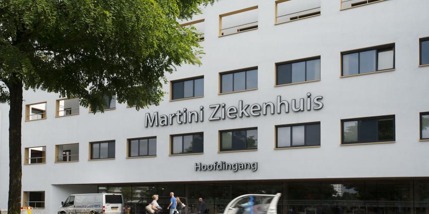 Martini Ziekenhuis sluit contracten met alle zorgverzekeraars