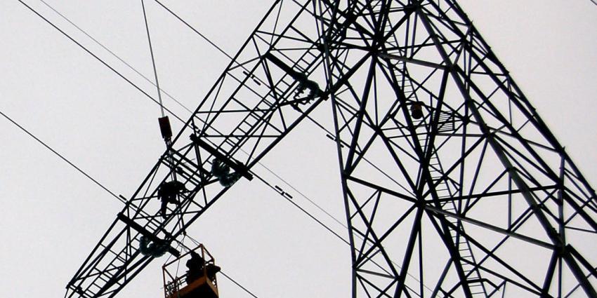 Grote stroomstoring Amsterdam en omgeving voorbij