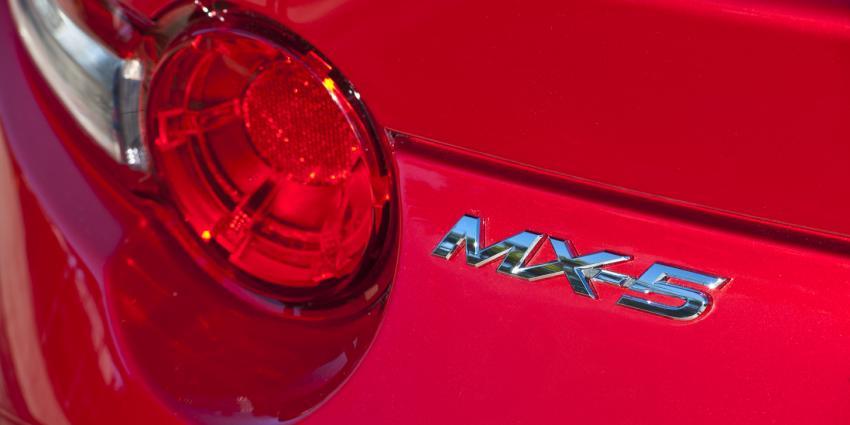 Mazda CX-5 gekozen tot meest waardevaste occasion