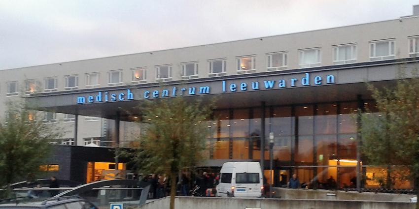 Zes baby's besmet met MRSA-bacterie Medisch Centrum Leeuwarden