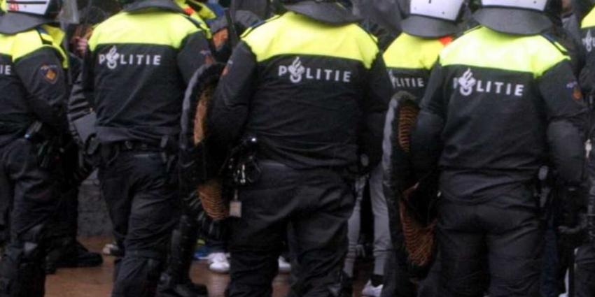 Turkije eist juridische stappen tegen Nederlandse agenten