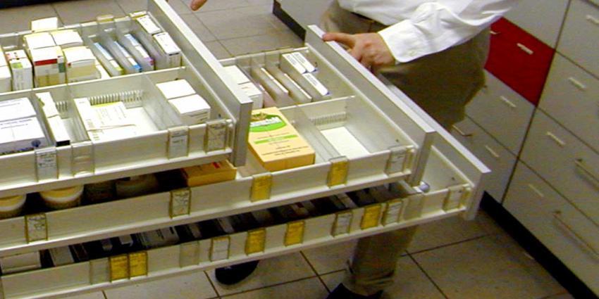 Nederland in de race voor Europees Geneesmiddelenagentschap