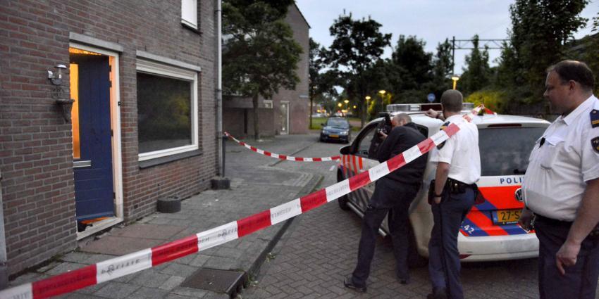 foto van steekpartij | Aneo Koning | www.fotokoning.nl