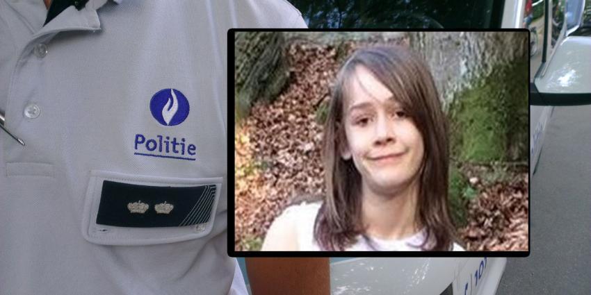 België geschokt na vondst Béatrice Berlaimont (14) dood in bos