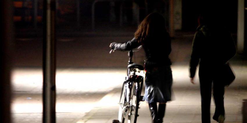 Signalement verdachte verkrachting Herman Bavinckstraat