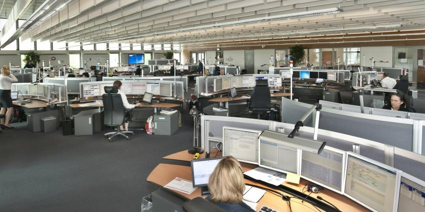 Meldkamer Noord Nederland houdt vragenuur via social media