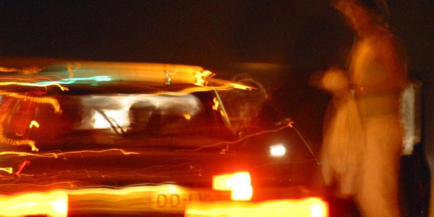Man aangehouden die 16-jarige tot prostitutie dwong