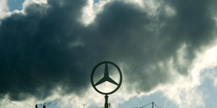 Daimler roept in Europa 774.000 dieselauto's terug om mogelijke sjoemelsoftware