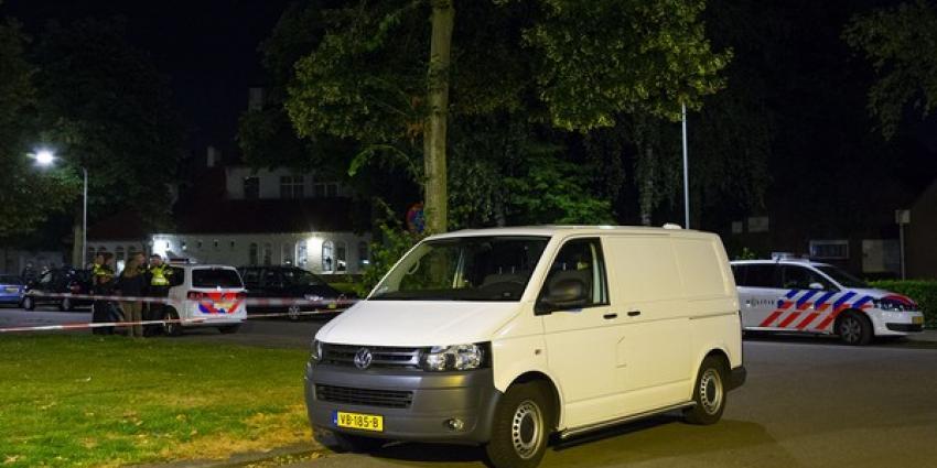 Man neergestoken in Boxtel, messentrekker aangehouden