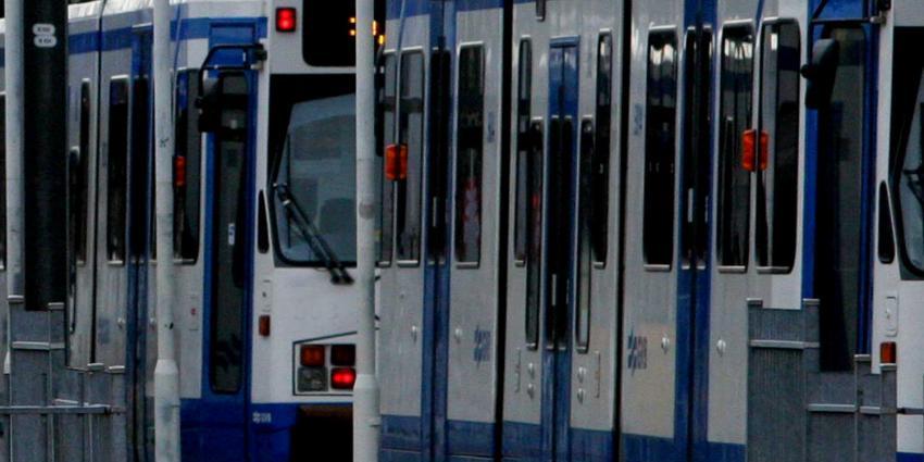 metro-sneltram