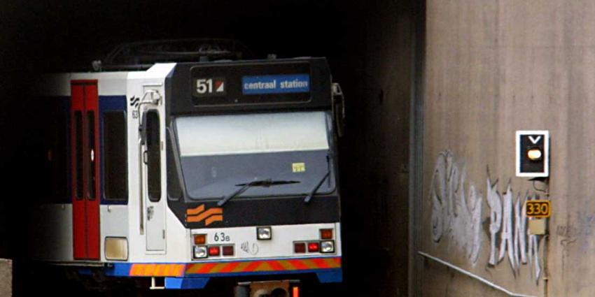 Zes jaar celstraf en TBS geëist voor dodelijke steekpartij Amsterdamse metro