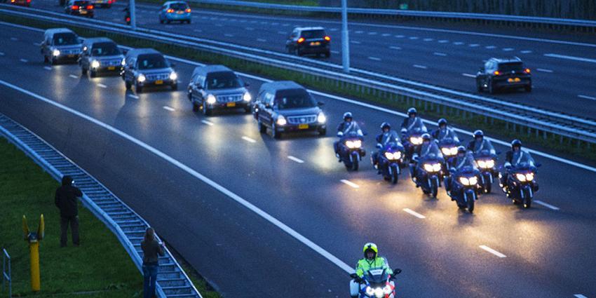 'Fonds voor nabestaanden MH17'