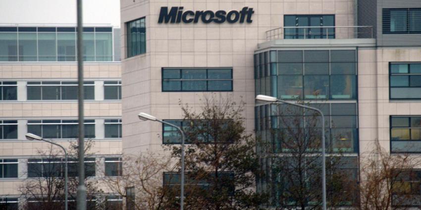 Politie waarschuwt voor belletje van ''Microsoft-medewerker''