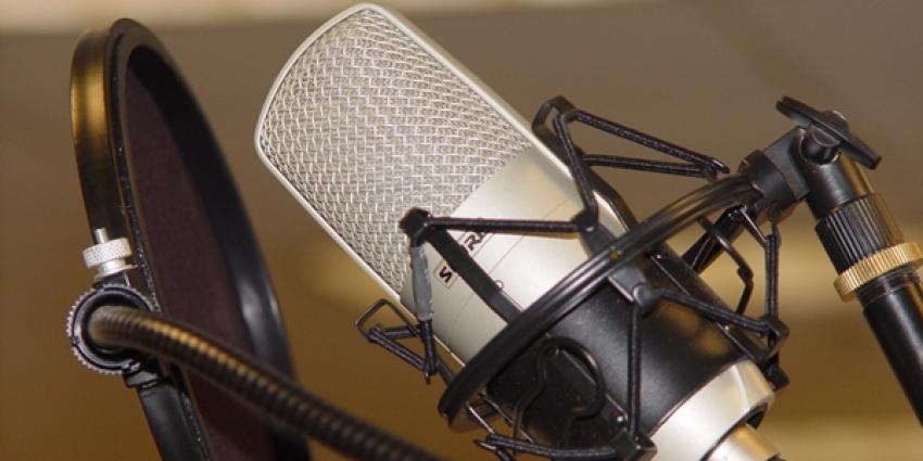 Radio 538 en Edwin Evers verlengen contract met drie jaar