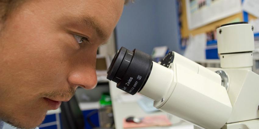 Praten over prostaatkanker blijft taboe