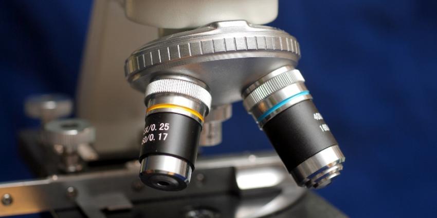 Foto van microscoop | SXC
