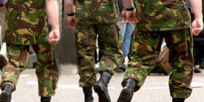 Veteranen Dutchbat III dagen de Staat voor de rechter
