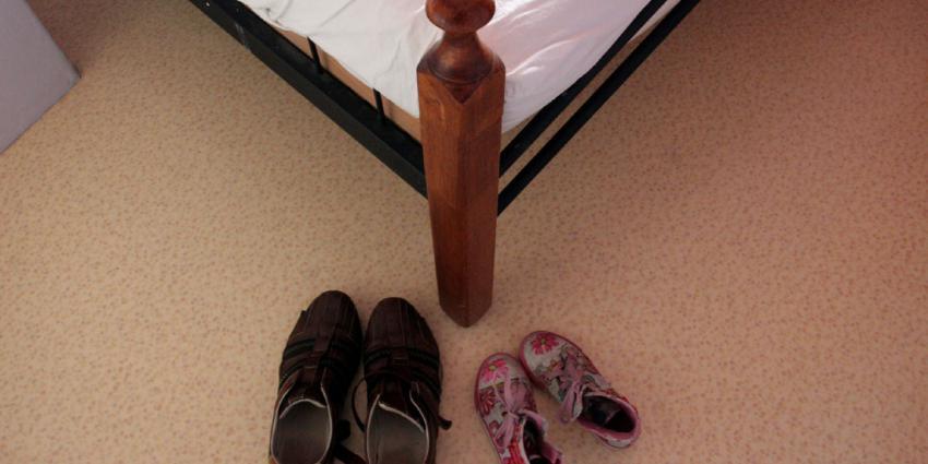 Van kindermisbruik verdachte jeugdspychiater op non-actief gezet