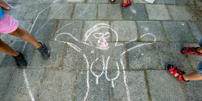 Kinderen seksueel misbruikt door hulpverleners Plan International
