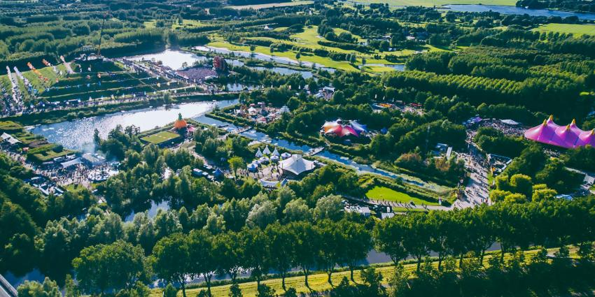 Mysteryland wordt Weekend Festival