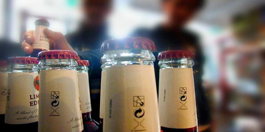 55-plussers vaak onbekend met nadelige gevolgen alcoholgebruik