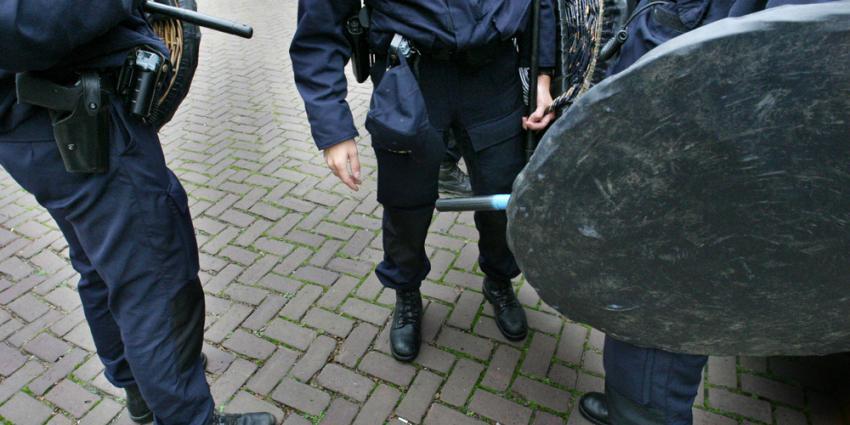 Pers belaagd in Venlose wijk Blerick