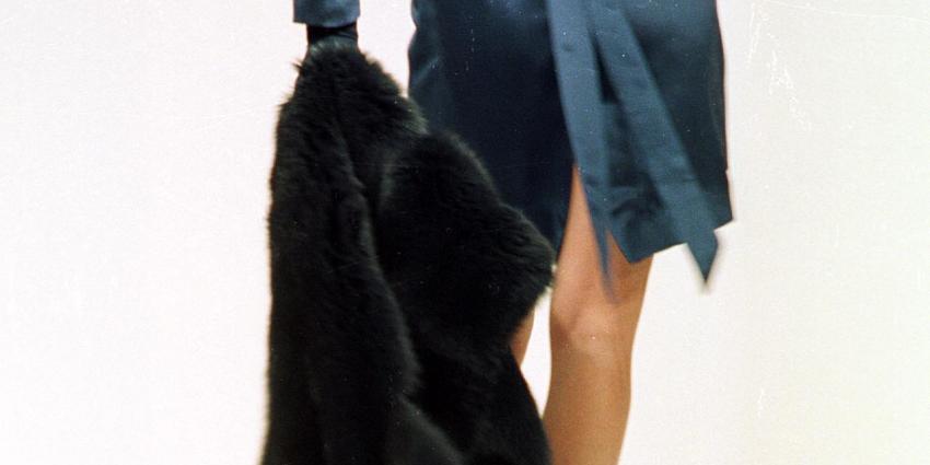 Modewereld tekent voor gezonde carrière modellen