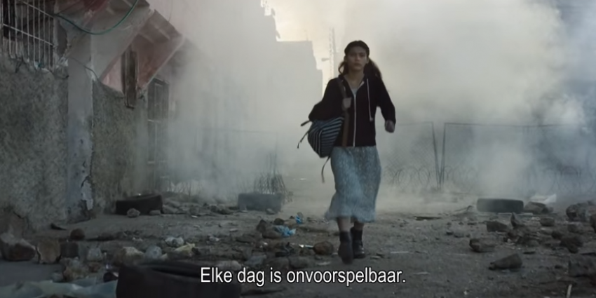 Nederland geeft 1 miljoen uit aan sirenesysteem en schuilplaatsen voor Syrische stad
