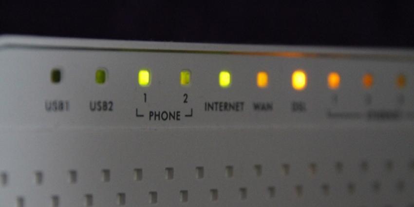 Wifi met lichtstralen: meer dan 40 Gbit/s, en nooit overbelast