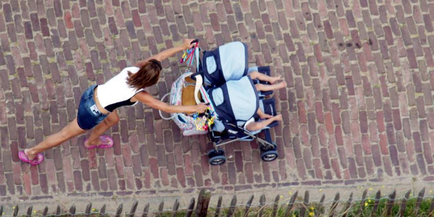 Kind krijgt andere mutaties van moeder dan van vader