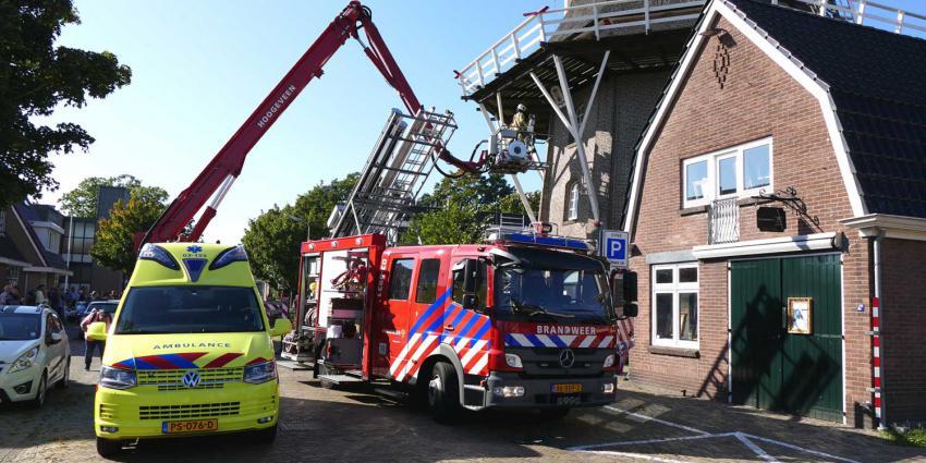 molen-ambulance-brandweer