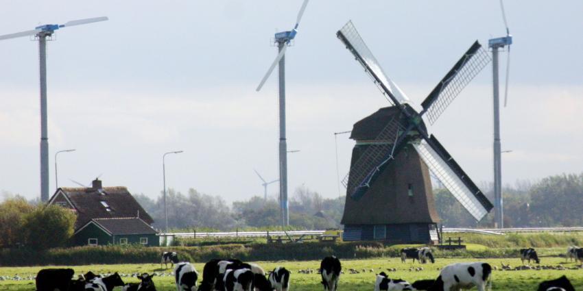 Drie arrestaties in miljoenenfraude met windenergie